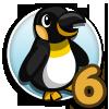 Penguin Escapade Quest 6-icon