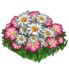 Spring Flowerbed-icon