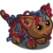 Tangled Ribbon Kitten-icon