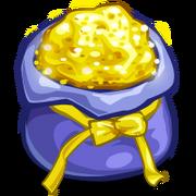 Yellow Pixie Dust-icon