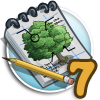 Arborist's Adventure Quest 7-icon