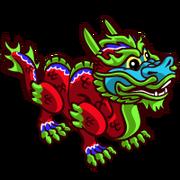 Chinese Zodiac Dragon-icon