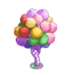 Cotton Candy Bouquet Tree-icon