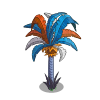 Jungle Feather Tree-icon