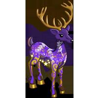 Mythical Spirit Deer-icon