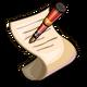 Pen & Paper-icon