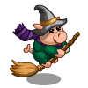 Pig Witch-icon