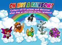 Rainbow Adventure Countdown Loading Screen