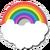 Rainbow Point-icon