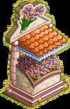 Saffron Crocus Stall-icon