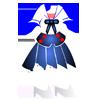 Sailor Female Costume-icon