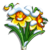Snowed Daffodil-icon
