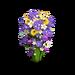 Spring Wildflowers Tree-icon