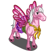 Sugar Plum Fairy Horse-icon
