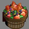 Witch Apple Bushel-icon