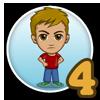 Zucchini Sneak Quest 4-icon