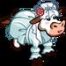 Bride Cow-icon