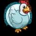 Bubble Chicken-icon