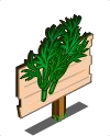 Dill Mastery Sign-icon