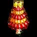 Ruffle Tree-icon