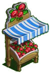 Teaberry Stall-icon