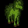 Topiary Horse-icon