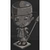 Warrior II-icon