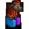 Werewolf Bellhop-icon
