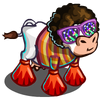 American Disco Cow-icon