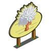 Angel Reef Tree Mastery Sign-icon