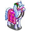 Feelin Fancy Horse-icon