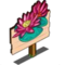 Forbidden Lily Mastery Sign-icon