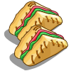 Garden Sandwich-icon