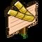 Golden Sugar Cane Mastery Sign-icon
