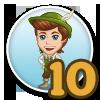 Jacks Nightmare Quest 10-icon