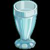 Milkshake Glass-icon