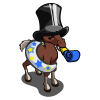 New Year Foal-icon