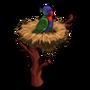 Rainbow Lorikeet-icon