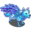 Snow Feather Wolf-icon