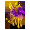 Sunrise Pegasus-icon