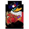 Warder Duck-icon
