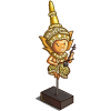 Zueng Piphat Figurine-icon