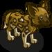 African Wild Dog-icon