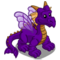 Big Fall Fairy Dragon-icon
