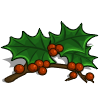 Boughs of Holly (consumable)-icon