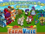 Carnival Event Loading Screen