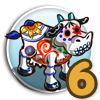 Dia de los Muertos Quest 6-icon