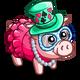 Elegantly Dressed Pig-icon