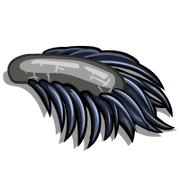 Elephant Tail Hairs-icon