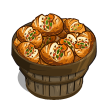 English Chip Bushel-icon
